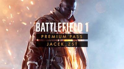 Battlefield 1 Premium Pass - pierwsze uruchomienie