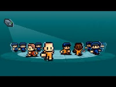 The Escapists/New game/