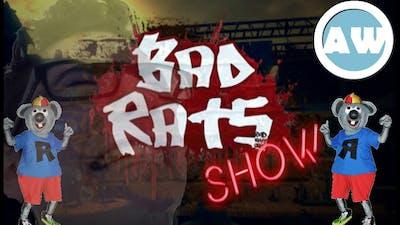 Bad Rats Show - AussiWozzi