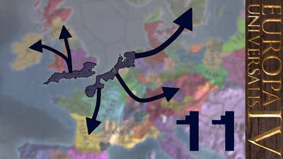 Periapsis Empire #11 - Europa Universalis IV (El Dorado DLC)