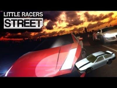 Little Racers STREET - Part 1