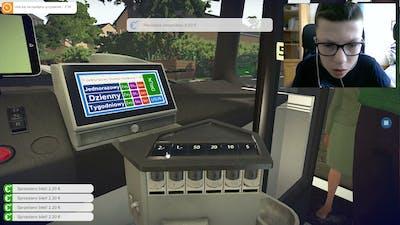 I jest Bus Simulator 16 bo dawno go nie Było !!!