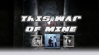 This War of Mine THE LITTLE ONES Lets Play - FINALE