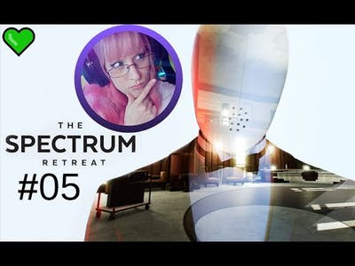 Let's Play: The Spectrum Retreat #05 - Things are getting worse :( [SLawl💚]