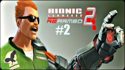 Bionic Commando Rearmed 2 #2