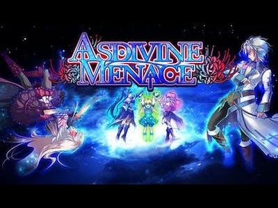 Asdivine Menace - Visual Walkthrough #25