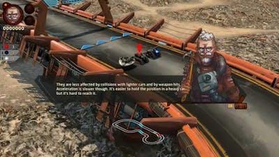 BlazeRush Gameplay PC HD 1080p