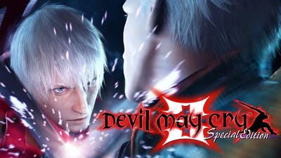 Devil May Cry 3 Special Edition HD Part 1: Let's start the party!