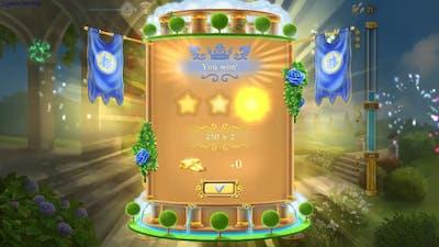 Chateau Garden gameplay - GogetaSuperx