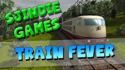 Sjindie Games - Train Fever