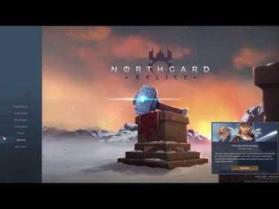Northguard: Match 1, Épisode 1