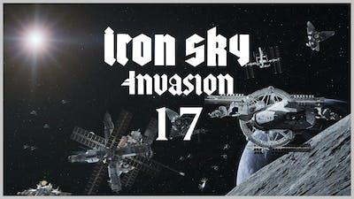 Iron Sky Invasion #17 Meteor Blitzkrieg [HD 720p | Deutsch]