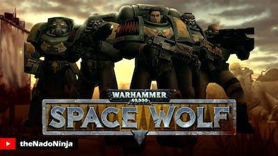 Warhammer 40,000: Space Wolf - Gameplay (1080p 60fps)
