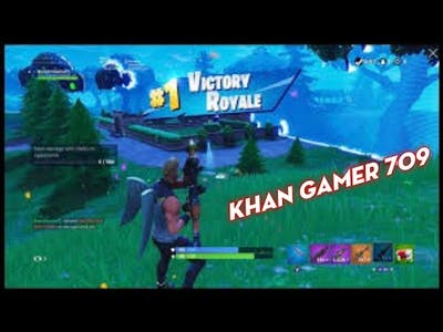 the best emote fortnite victory