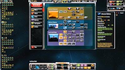 Sins of Solar Empire Rebellion - Lets Play :: JayZockt.de ::
