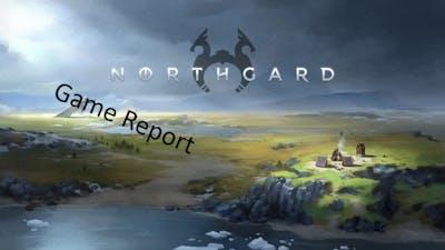 Northgard game report