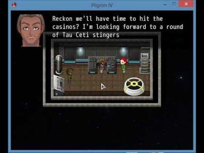 Space Pilgrim - Episode 4 Sol Part 5