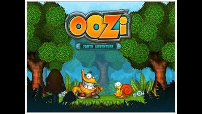 Oozi Earth Adventure - Gameplay (HD)