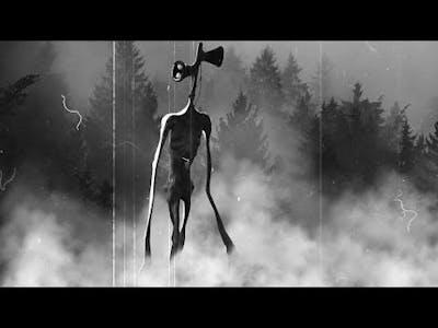 SIREN HEAD CHASED ME THROUGH THE WOODS | Siren Head: Awakening