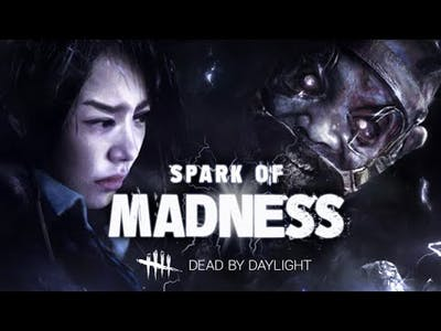 Spark Of Madness (Chapter 4)