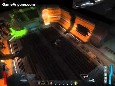 Space Siege Demo Gameplay Part 2