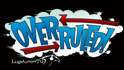 Overruled: Changing The Rules