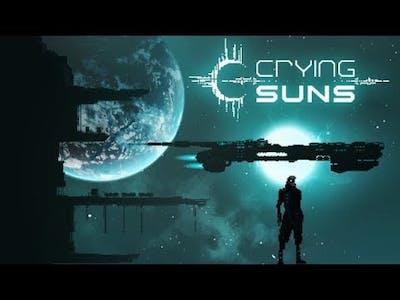 Crying Suns - Playing along
