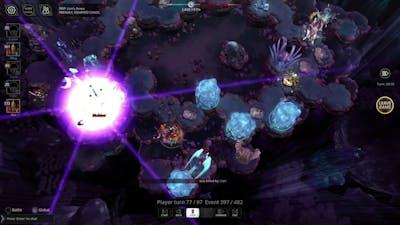 Chaos Reborn   Neon Gateway Match   5FFA