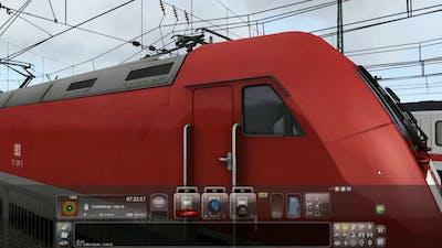 Train Simulator: West Rhine: Köln - Koblenz Route Add-On [RailfanMode] Köln