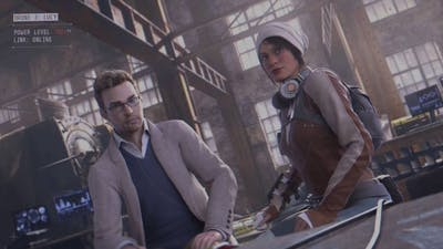 Assassin's Creed: Syndicate - Modern Day