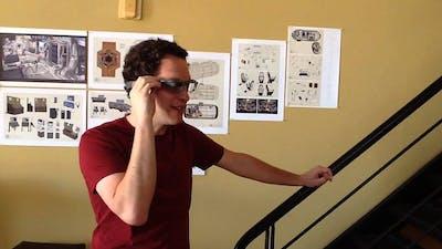 Choice Provisions - Office Antics 2 (Google Glass Edition)