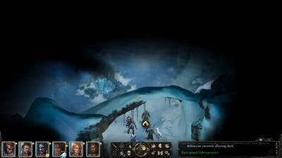 Pillars of Eternity: White March 1 - SideQuest Sacred Instruments