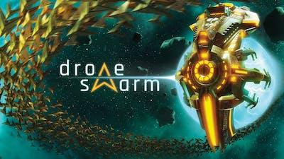 Drone Swarm - Drone Vs Ship - Episode 1 (Pre Alpha)