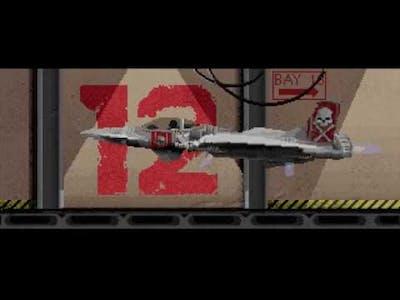Raptor: Call of the Shadows (DOS, 1994) - 480p