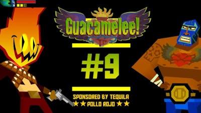 SILENT RAGE | Guacamelee! #9