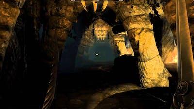 Skyrim Mod | WIP | The Tomb Pt. 1