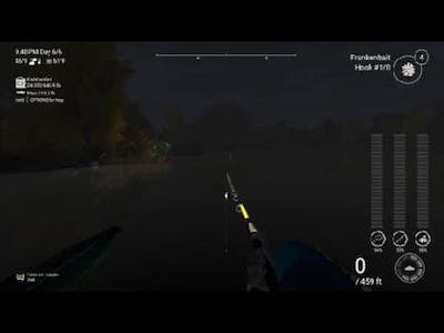 FishingPlanet The Hardest Fish to Catch...THE PIKESLASHER