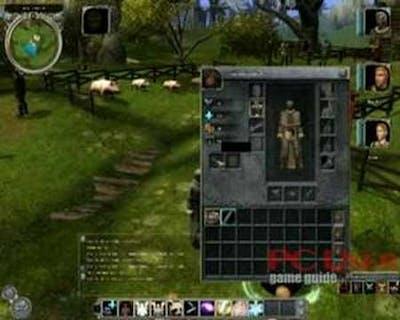 Neverwinter Nights 2 PC User Magazine Australia