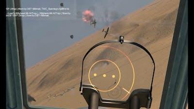 Absolute Chaos [IL2 Desert Wings - Tobruk][Online Multiplayer]