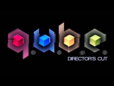 Q.U.B.E: Director's Cut Game Play Walkthrough / Playthrough