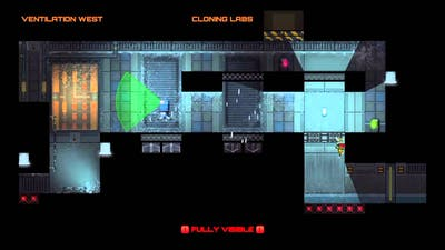 Stealth Inc 2 - Part 7 - Moving On Swiftly