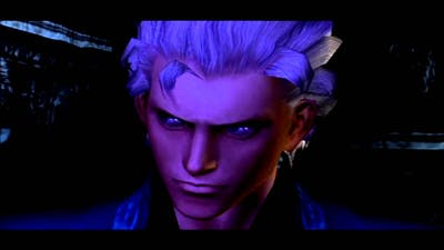 Devil May Cry 3 Special Edition HD :Mission 1 Vergil (Hard)