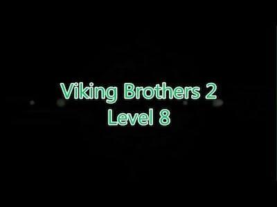 Viking Brothers 2 Level 8