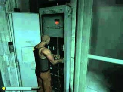 Tom Clancy's Splinter Cell: Double Agent (Snake_man)