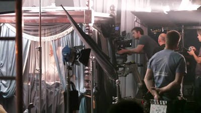 Total War Rome 2 Trailer Shooting