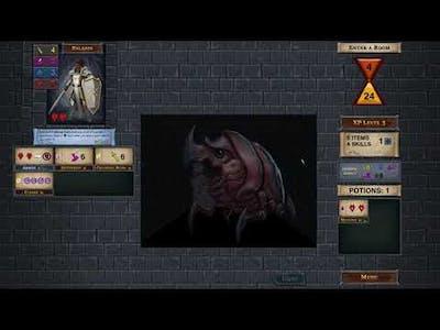 One Deck Dungeon (digital version) 01