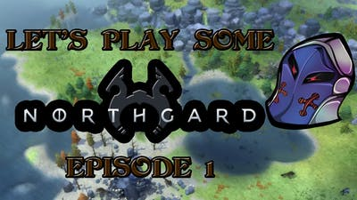 Northgard   Let's Play   The Clan of the Wolf Ep1