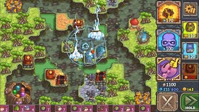 Cursed Treasure 2 -  Level 9 [Brilliant]