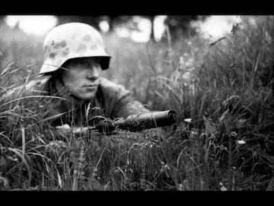 Close Combat: Panthers in the Fog-Ich Liebe Deutschland
