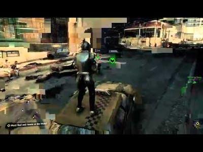 Zombie Massacre on Dead Rising 3